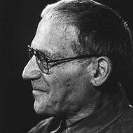 デッサウ、パウル(1894-1979)