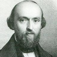 ブルクミュラー(1806-1874)