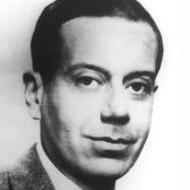 ポーター、コール(1891-1964)