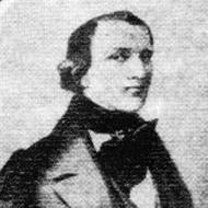 メルツ(1806-1856)