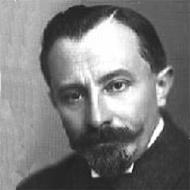 ロスラヴェッツ、ニコライ (1881-1944)