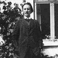 ランゴー、 ルーズ(1893-1952)