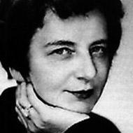 バツェヴィチ、グラジナ(1909-1969)