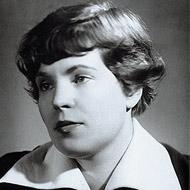 ウストヴォリスカヤ(1919-2006)