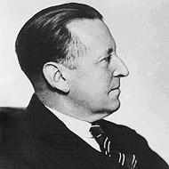 ボーウェン(1884-1961)