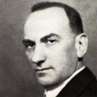 アクロン、ジョゼフ(1886-1943)