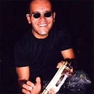 Marcos Suzano