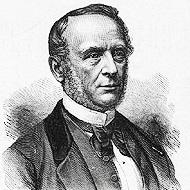 ハルトマン、 J. P. E (1805-1900)