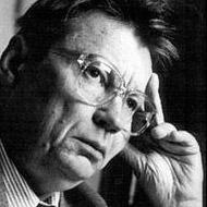 チャイコフスキー、ボリス(1925-1996)