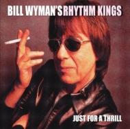 Bill Wyman & The Rhythm Kings