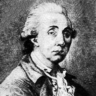 カンナビヒ、ヨハン・クリスティアン (1731-98)