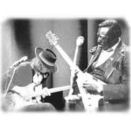 Albert King / Stevie Ray Vaughan