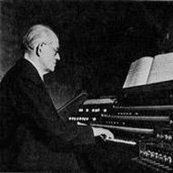 Lindberg , Oskar (1887-1955) *cl*
