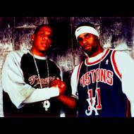 Jay Z / R Kelly