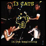 13 Cats (Rk)