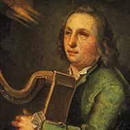 オキャロラン、ターロック(1670-1738)