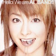 Ai (Ai+band)