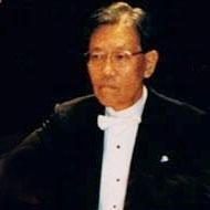 宇野功芳(1930-2016)