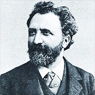 ゲルンスハイム(1839-1916)