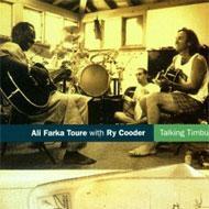 Ali Farka Toure / Ry Cooder