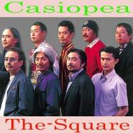 Casiopea / T-square