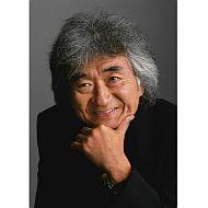 小澤征爾 (1935-)