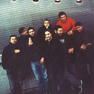 the band apart / Mock Orange