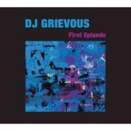 DJ Grievous
