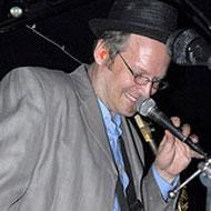 Dave Hillyard (Slackers)