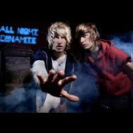 All Night Dynamite