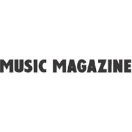 MUSIC MAGAZINE編集部