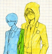 livetune adding Fukase (from SEKAI NO OWARI)