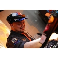 DJ JET BARON a.k.a. 高野政所
