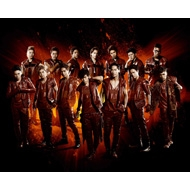 EXILE TRIBE (三代目 J Soul Brothers VS GENERATIONS)