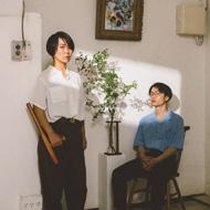 千紗子と純太