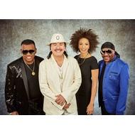 Santana & Isley Brothers