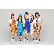 おはガール from Girls2