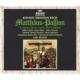 マタイ受難曲 カール・リヒター&ミュンヘン・バッハ管管弦楽団、シュライアー、フィッシャー=ディースカウ(1979)(3CD)