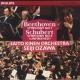 ベーヴェン:交響曲第7番/シューベルト: 小澤征爾