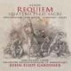レクィエム、聖歌四篇 ガーディナー&オルケストル・レヴォリュショネール・エ・ロマンティーク、モンテヴェルディ合唱団(2CD)