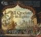 歌劇『エジプトの十字軍』全曲 デイヴィッド・パリー&ロイヤル・フィル、イアン・プラット、イヴォンヌ・ケニー、他(1990-91 ステレオ)(4CD)