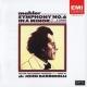 マーラー:交響曲第6番『悲劇的』、R.シュトラウス:メタモルフォーゼン バルビローリ指揮NPO(ARTリマスター)