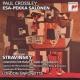 Works For Piano & Orchestra: Crossley, Salonen / London Sinfonietta