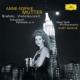 ブラームス:ヴァイオリン協奏曲、シューマン:ヴァイオリンと管弦楽のための幻想曲 ムター、マズア&ニューヨーク・フィル