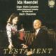 ヴァイオリン協奏曲 ヘンデル、ボールト&ロンドン・フィル