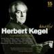 ヘルベルト・ケーゲル/グレート・レジェンダリー・レコーディングス(15CD)