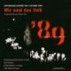 ブラームス:交響曲第2番、R.シュトラウス:ティル・オイレンシュピーゲル、他 マズア&ゲヴァントハウス管弦楽団(1989年ライヴ)
