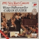 1992年 カルロス・クライバー&ウィーン・フィル(1992)