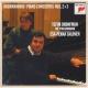 Piano Concerto.2, 3: Bronfman(P), Salonen / Po