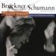 ブルックナー:交響曲第6番、シューマン:交響曲第4番 飯守泰次郎&東京シティ・フィル(2CD)